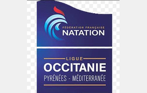 ligue OCCITANIE de Natation